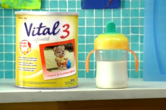 Vital Infantil 3 – Riendo