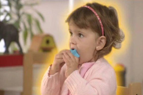 Nutrilon Premium – Kindergarten