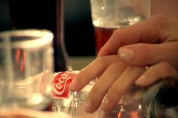 Coca-Cola – Botellita