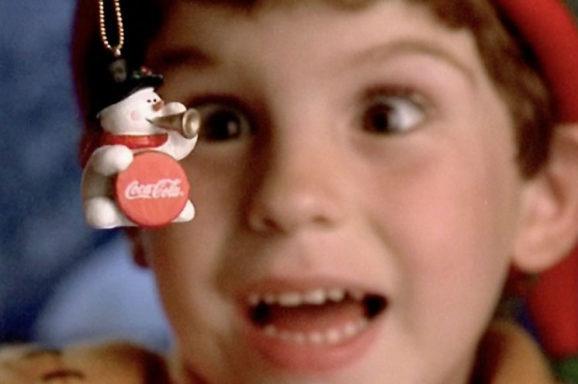 Coca-Cola – Sorpresa
